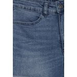 jeans short medium blue detail ichi