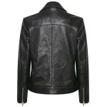 jacket maeve leather achter soaked in luxury